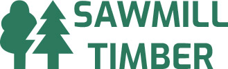 The Sawmill Timber Logo
